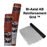 AB Reinforcement Grid