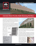 AB Technical Newsletter Issue 15