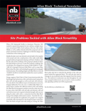 AB Technical Newsletter Issue 22