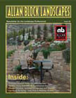 Allan Block Landscapes: Retaining Wall Newsletter