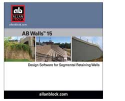 AB Walls Design Software