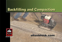 backfill and compact